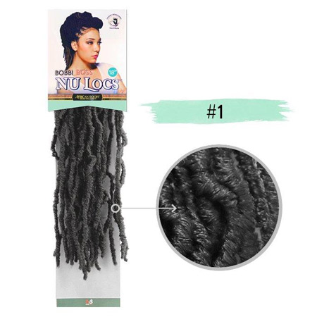 "Bobbi Boss Nu Locs 14"" zoom"