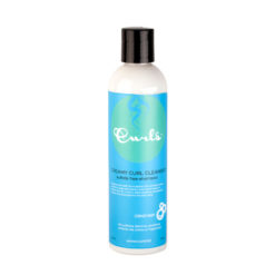 Curls Creamy Curl Cleanser Shampoing
