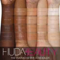 HUDA BEAUTY The Overachiever Concealer Haute Couvrance