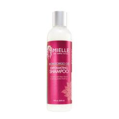 MIELLE Organic Mongongo Exfoliating Shampoo