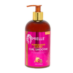 MIELLE Organic Pomegranate & Honey Curl Smoothie
