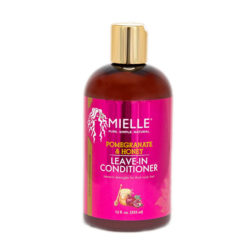 MIELLE Organic Pomegranate and Honey Leave-In Conditioner