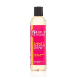 MIELLE Organics Babassu Oil Conditioning Shampoo