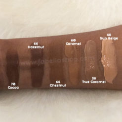 Maybelline Fond de teint Super Stay Swatch