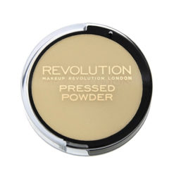 REVOLUTION Poudre compacte Translucide