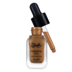 SLEEK Highlighting Elixir enlumineur goutte