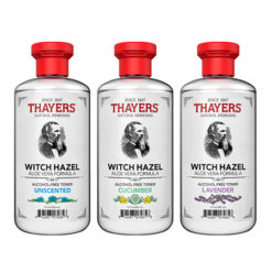 THAYERS Witch Hazel Tonique (355ml)