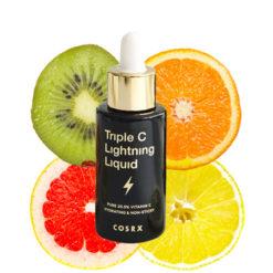 COSRX Triple C Lightning liquid Vitamin C Sérum