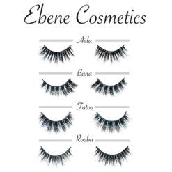 Ebene Cosmetics Faux Cils
