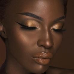 JUVIA'S The Nubian Nubia poudre enlumineur rendu