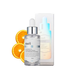 KLAIRS Freshly Juices Vitamin Drop Serum