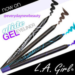 LA GIRL Gel Glide Eyeliner view