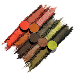 MORPHE 15T Your True Selfie Artistry Palette swatch