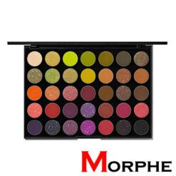 MORPHE 35M Colour Boss Mood Eyeshadow Palette