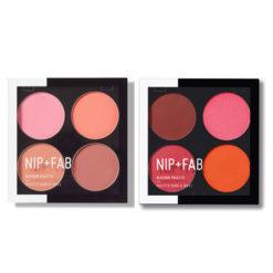 NIP+FAB Blusher palette