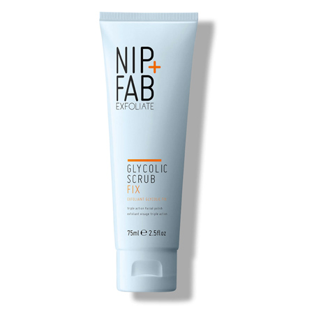 NIP+FAB Glycolic Fix Exfoliant à l'Acide Glycolique