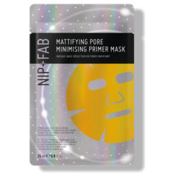 NIP+FAB Mattifying Oil Control Pore minimising Masque Base