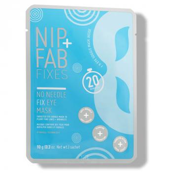 NIP+FAB No Needle Fix Masque contour des yeux