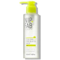 NIP+FAB Teen Skin Fix Pore Blaster Gel Nettoyant Moussant Jour