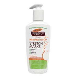 PALMER'S Massage Lotion for Stretch Marks lait anti vergeture