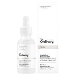 THE ORDINARY Solution à l'Argireline 10%