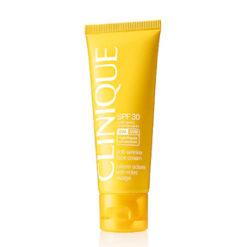 CLINIQUE Sun Crème Solaire Anti-Rides Visage SPF 30