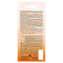 GARNIER Masque en Tissu Yeux Moisture Bomb Anti-Fatigue énergisant detail