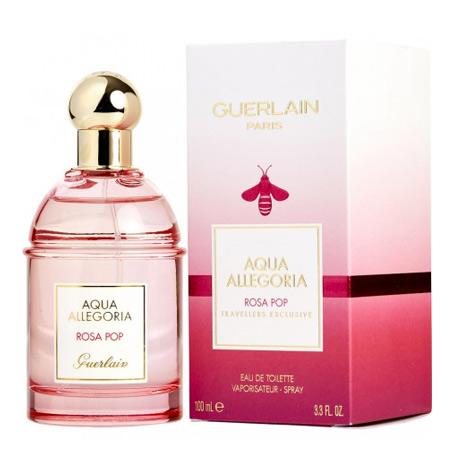 GUERLAIN Aqua Allegoria Rosa Pop L'Eau de toilette
