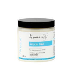 LES SECRETS DE LOLY Repair Time masque Extra nourrissant