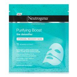 NEUTROGENA Purifying Boost Masque hydrogel regenerant