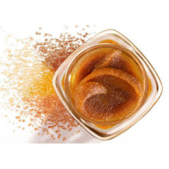 L'OREAL Gommage Eclat 3 sucres fins & huile de pépins de raisin open