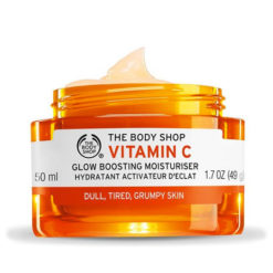 THE BODY SHOP Hydratant Activateur D'Éclat Vitamine C