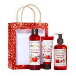 YVES ROCHER Composition Douceur Pomme Rouge