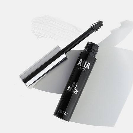 AOA Go Brow Mascara sourcils transparent