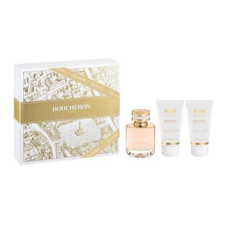 BOUCHERON Coffret Quatre pour Femme L'Eau de Parfum