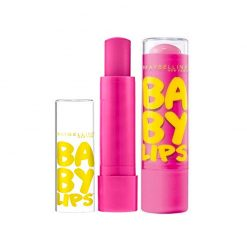 MAYBELLINE Baby Lips Baume à lèvres Pink Punch