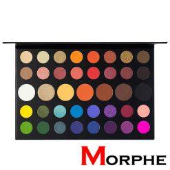 MORPHE The James Charles Artistry Palette