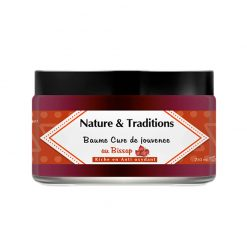 NATURE & TRADITIONS Baume Cure de jouvence au Bissap