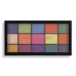 REVOLUTION Re-Loaded Passion for Colour Palette