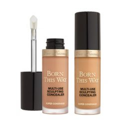 TOO FACED Born This Way Super Coverage Multi-Use Sculpting Concealer correcteur