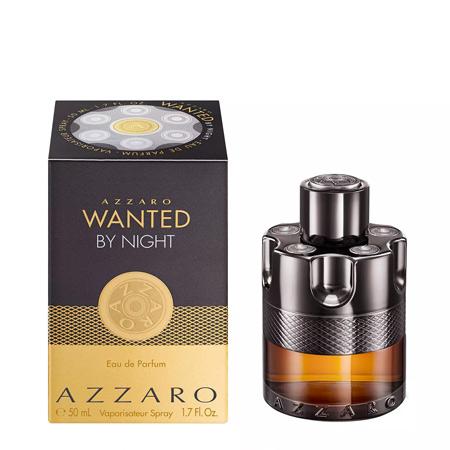 AZZARO Wanted By Night l'Eau de Parfum