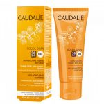 CAUDALIE Soleil divin soin solaire visage anti âge IP50