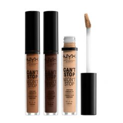 NYX Can't Stop Won't Stop Contour Concealer