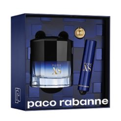 PACO RABANNE Coffret Pure XS for him l'Eau de Toilette
