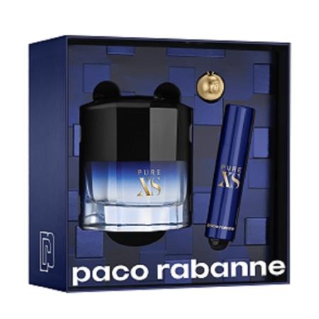 PACO RABANNE Coffret Pure XS for him l'Eau de Toilette