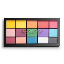 REVOLUTION Re-Loaded Marvellous Mattes Palette