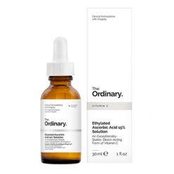 THE ORDINARY Solution d'Acide Ascorbique Ethylé 15%