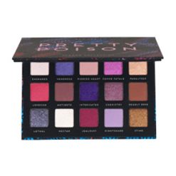 BAD HABIT Pretty Poison Palette