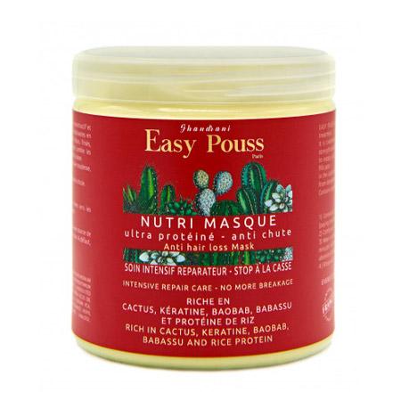 EASY POUSS Nutri Masque Soin profond Ultra Protéiné anti chute