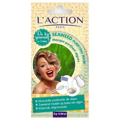 ACTION Paris Masque Purifiant Algues
